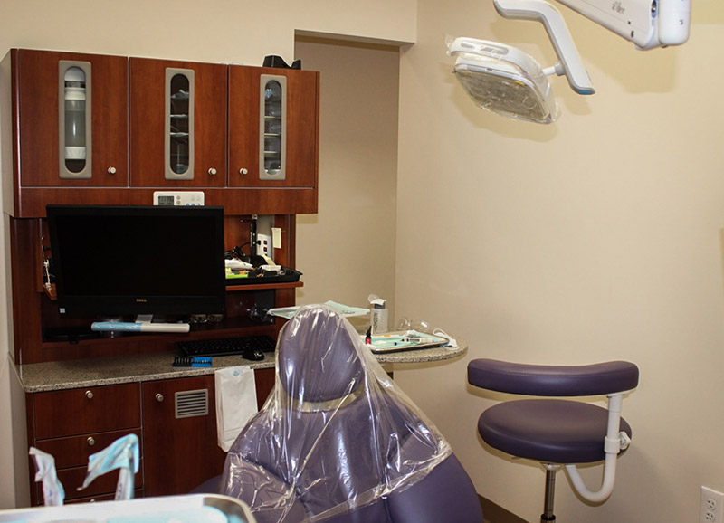 Tour our Reading, MA Dental Office | First Dental Associates