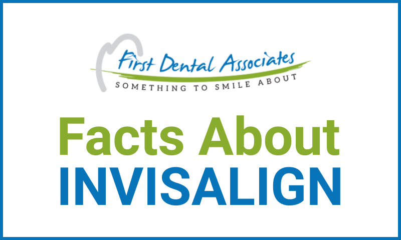 Invisalign Treatment – Infographic